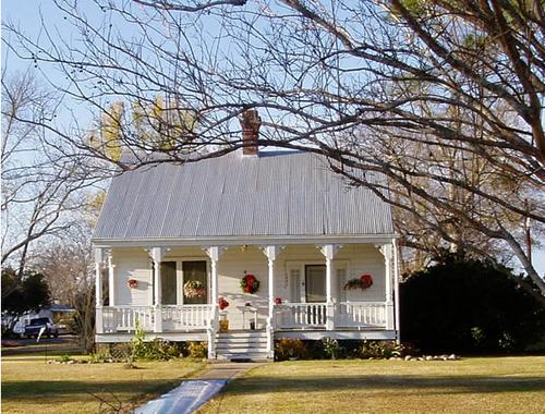 Plus adapté La belle vie en Louisiane: Maison acadienne de Noël XP-82